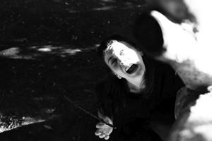 48. Platz | Kreativ | Wurschtfingermari und Habibi (128) | Licht und Schatten