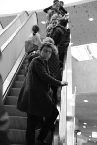 104. Place | Einzel | Sigrid (156) | hustle and bustle