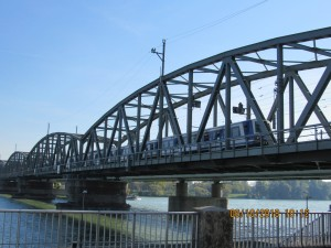 277. Place | Einzel | Alexandra B. (158) | building bridges
