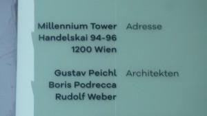 23. Place | Jugend | Tim S. (167) | Millennium architecture