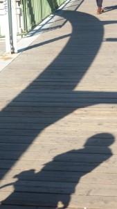23. Platz | Jugend | Tim S. (167) | Brücken bauen