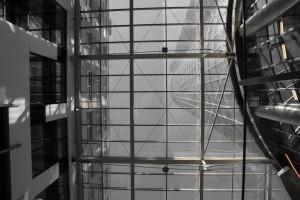 40. Place | Einzel | Markus G. (17) | Millennium architecture
