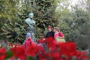89. Place | Einzel | Mihai R. (171) | in the Stadtpark