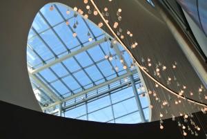 10. Platz | Jugend | Ann-Kathrin V. (175) | Millennium Architektur