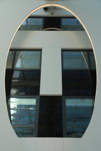 88. Place | Kreativ | Die Rebelen (181) | Millennium architecture