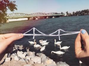 106. Platz | Handy | dreamingofmidsummer (204) | Brücken bauen