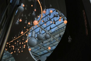 58. Place | Kreativ | Die Stegis (206) | Millennium architecture