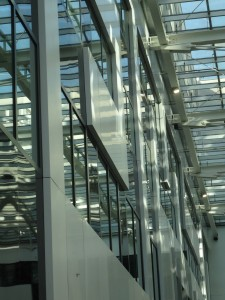 246. Place | Einzel | Thomas S. (207) | Millennium architecture