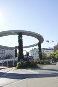 246. Place | Einzel | Birgit Kreuz (225) | building bridges