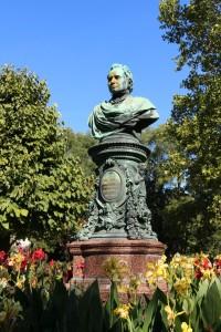 200. Place | Einzel | Franz G. (233) | in the Stadtpark