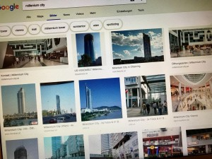 100. Place | Handy | Gemma V. (245) | Millennium architecture