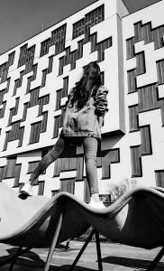 30. Platz | Handy | Lisa Heinbach (269) | Millennium Architektur