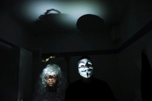 29. Platz | Kreativ | Alexander M. (27) | Licht und Schatten