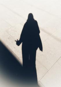 63. Platz | Handy | MaDo-unterwegs (272) | Licht und Schatten