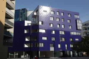 50. Platz | Einzel | Andreas H. (273) | Millennium Architektur