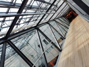 6. Place | Handy | Sabrina T. (28) | Millennium architecture