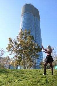 80. Place | Kreativ | StefanieAlexandra (292) | Millennium architecture