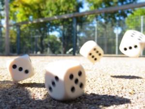 136. Platz | Einzel | Nabati (296) | Das Leben ist ein Spiel