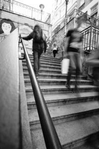 184. Place | Einzel | Marlene W. (308) | hustle and bustle
