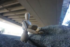 228. Place | Einzel | Nepomuk Mohl (330) | building bridges