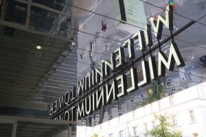 147. Place | Einzel | Helmut S. (332) | Millennium architecture