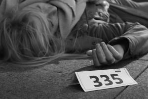 38. Place - Kopfschuss (335)