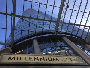 113. Place | Handy | Thom Tiger (337) | Millennium architecture