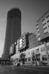 50. Place | Einzel | Armin L. (354) | Millennium architecture