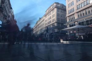 50. Place | Einzel | Armin L. (354) | hustle and bustle