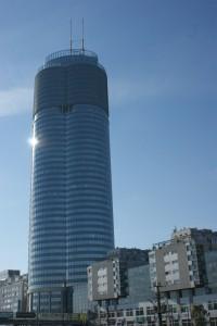 124. Place | Einzel | Rainer (357) | Millennium architecture
