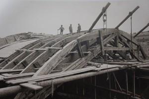 78. Place | Einzel | Robert E. (365) | building bridges