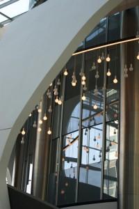 104. Place | Einzel | Tanja S. (376) | Millennium architecture