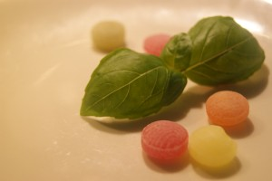 104. Place | Einzel | Tanja S. (376) | sweet-and-sour