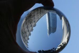 200. Platz | Einzel | Michael A. (39) | Millennium Architektur