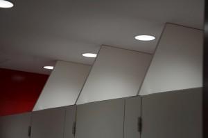 89. Place | Einzel | Steffi K. (392) | Millennium architecture