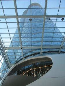 269. Platz | Einzel | Andrea58 (397) | Millennium Architektur