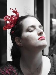 89. Platz | Einzel | Katharina S. (400) | Mut zur Farbe