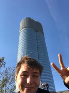 113. Platz | Handy | Felix (401) | Millennium Architektur