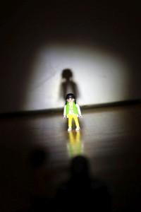 118. Platz | Kreativ | Alexander U. (405) | Licht und Schatten