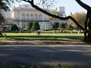 89. Place | Einzel | Robert R. (428) | in the Stadtpark