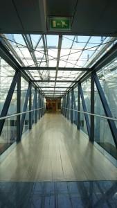 78. Place | Einzel | Krisztina S. (444) | Millennium architecture