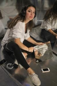 48. Place | Kreativ | Lola Giljon (455) | capture tomorrow
