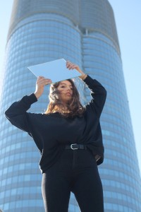 48. Place | Kreativ | Lola Giljon (455) | Millennium architecture