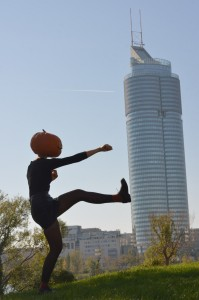 19. Place | Kreativ | PumpkinHunters (456) | Millennium architecture