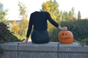 19. Platz | Kreativ | PumpkinHunters (456) | halbiert