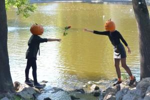 19. Place | Kreativ | PumpkinHunters (456) | building bridges