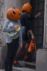 19. Platz | Kreativ | PumpkinHunters (456) | süß-sauer