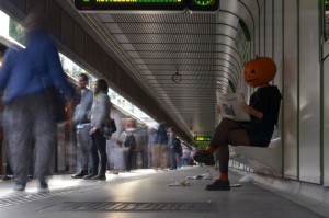 19. Place - PumpkinHunters (456)