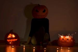 19. Platz | Kreativ | PumpkinHunters (456) | Licht und Schatten