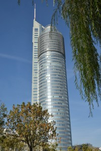 136. Place | Einzel | Bernhard W. (478) | Millennium architecture